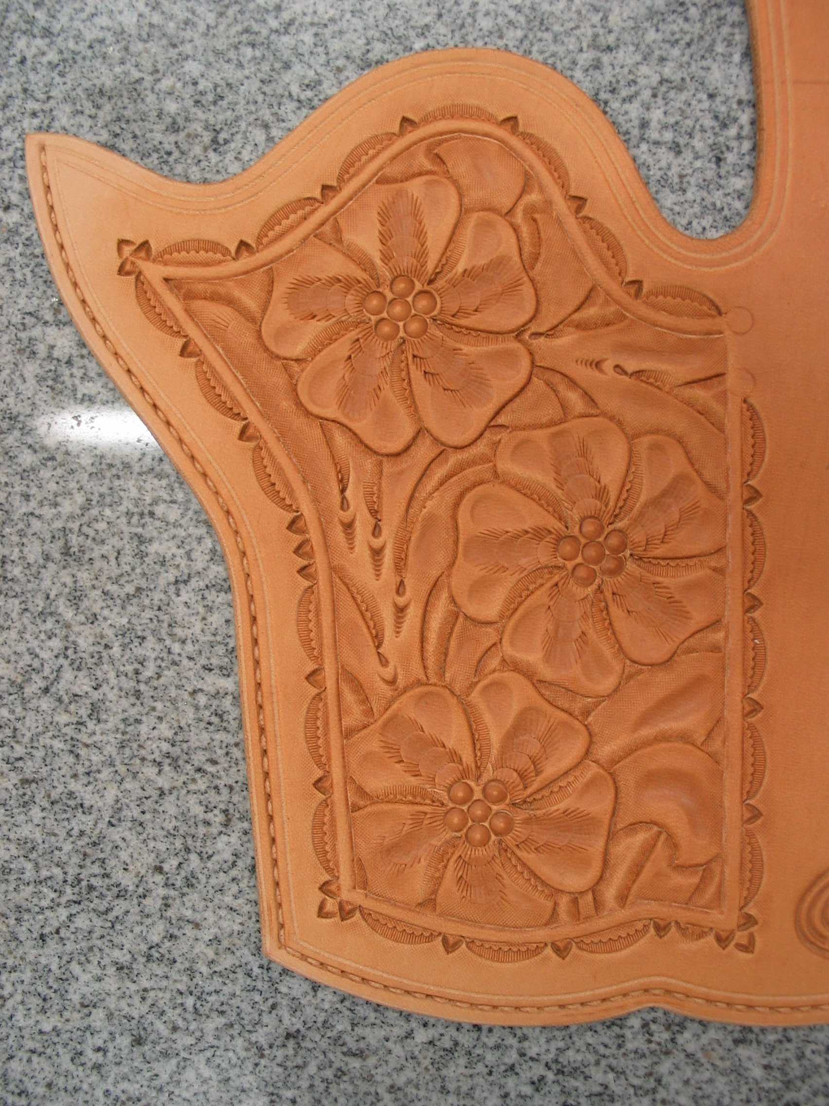 image about Printable Leather Holster Patterns named Simply click words and phrases for: Creating \